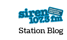 Siren FM Station Blog