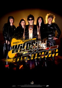 Wildside Riot